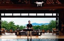 Enter the Drone