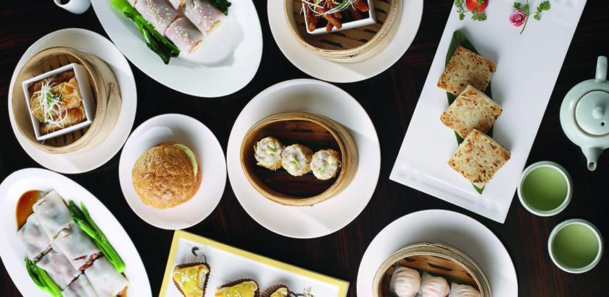 Great bowls of China