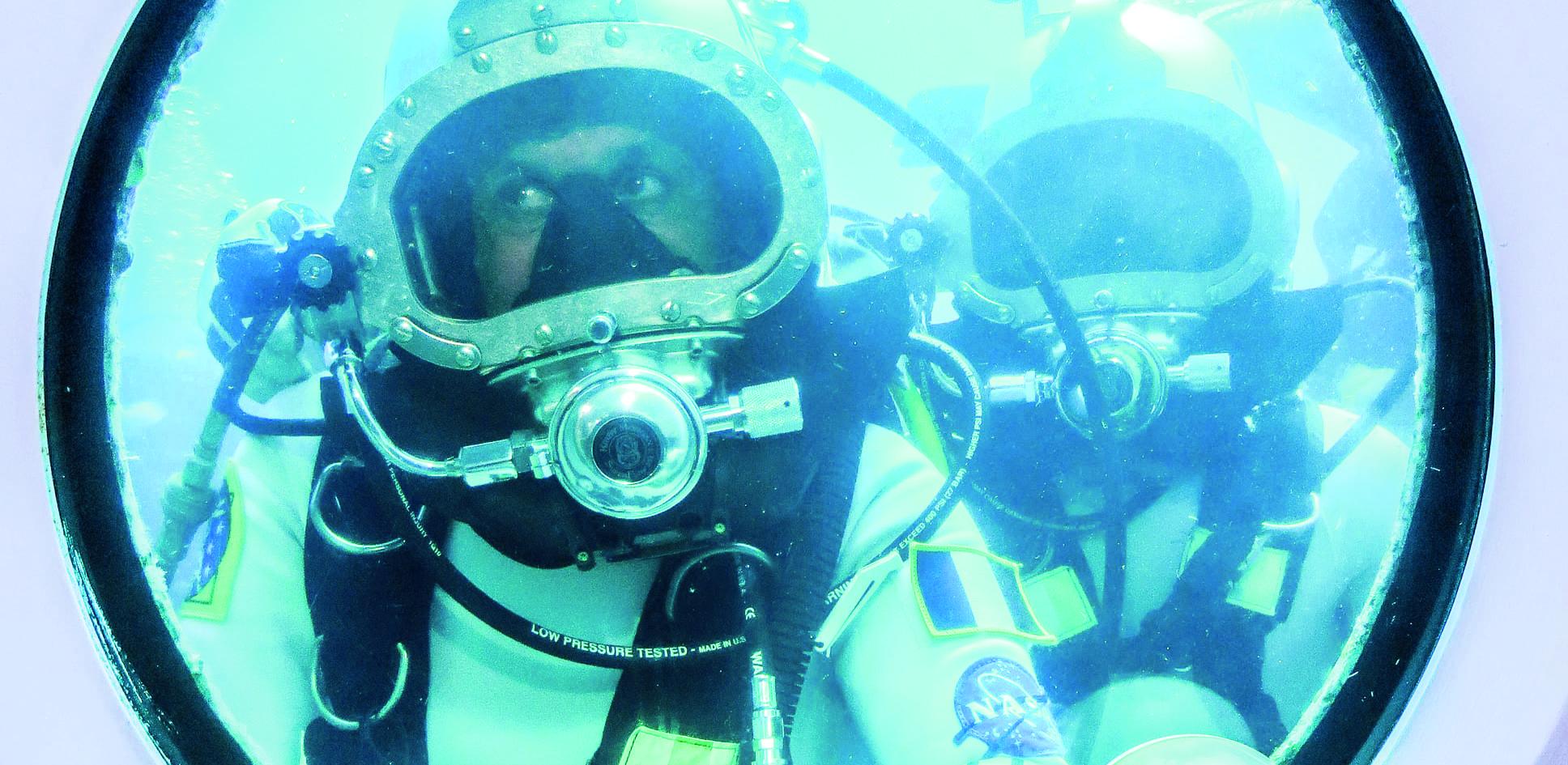 Aquarius Reef Base Florida