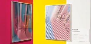 Kabinett by Shirana Shahbazi at Art Basel Miami Beach