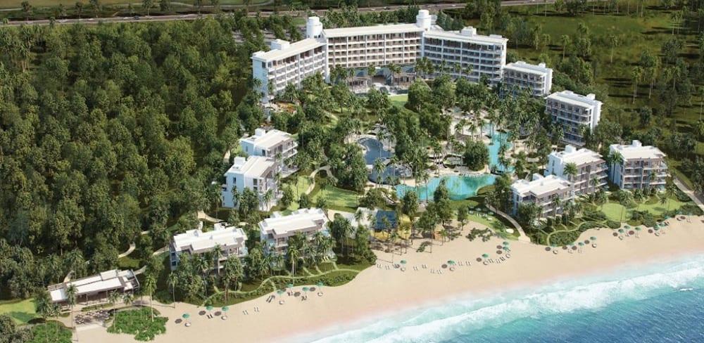 Conrad Playa Mita
