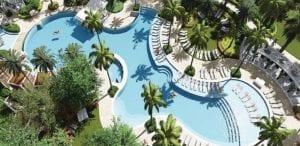 Conrad Playa Mita Pool