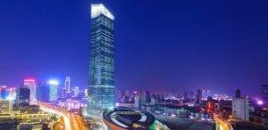 Conrad Shenyang