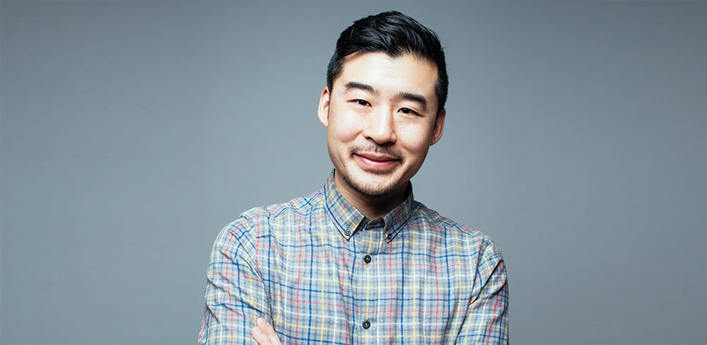 Explore the World Through Food with Francis Lam