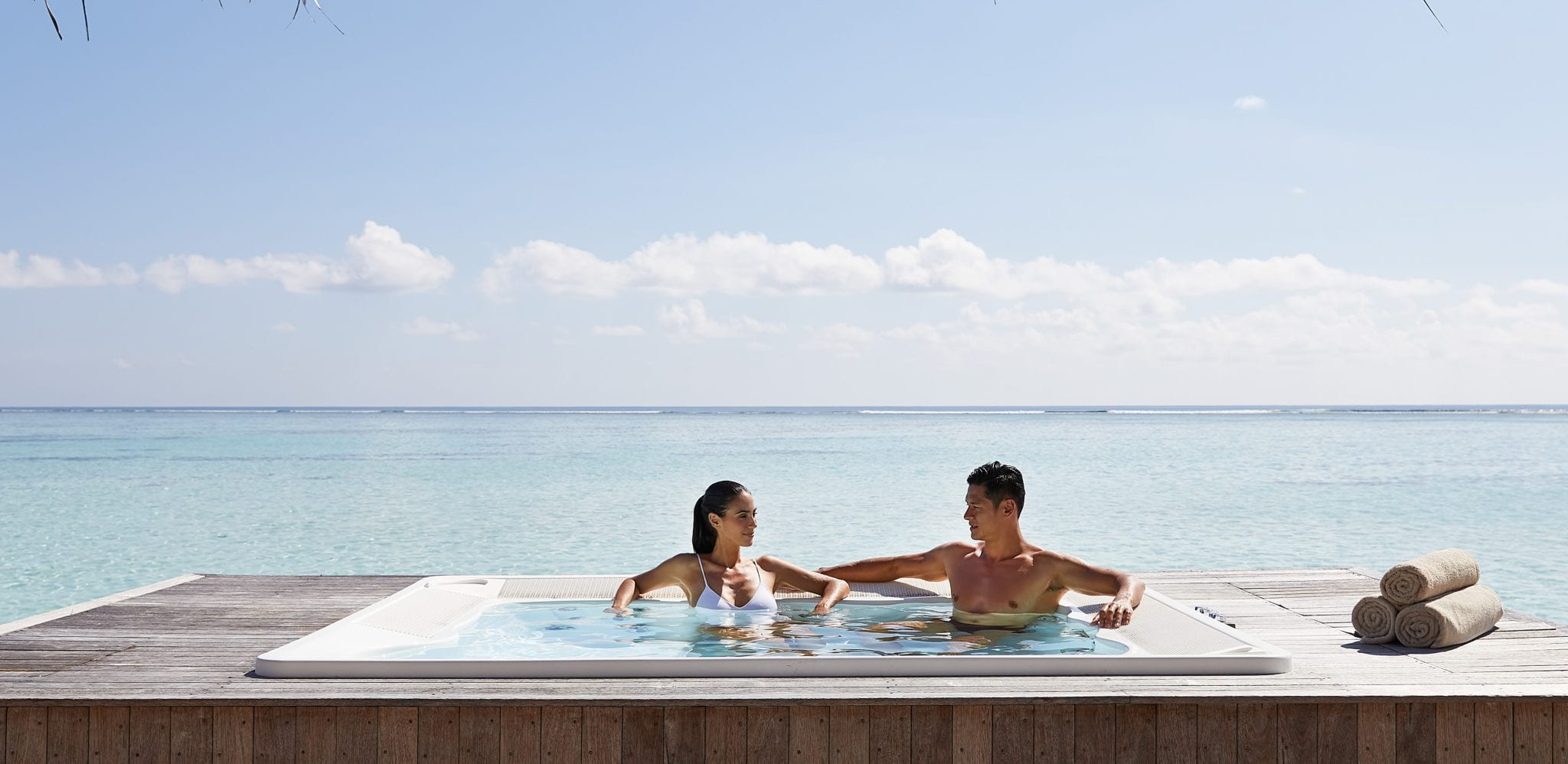 Spa Treatments Worth Coupling For - Conrad Hotels & Resorts
