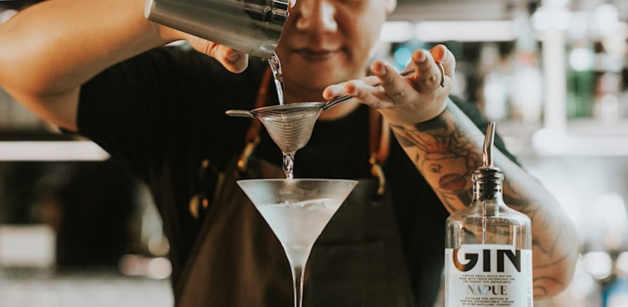 Why Gin's Revival is Worth Embracing
