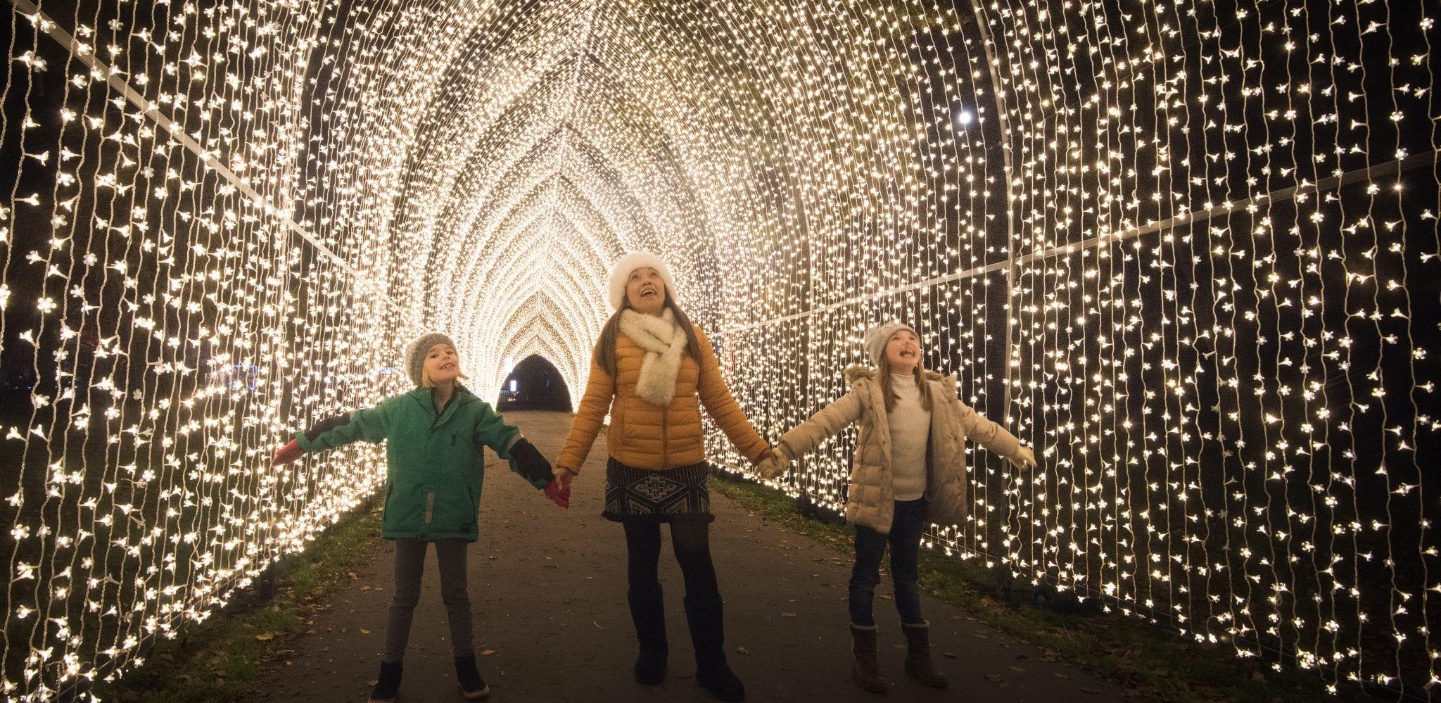Inspiring Holiday Getaways from London to Tokyo