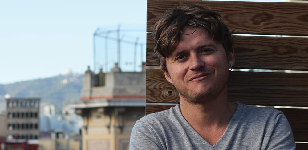 Finding Richer Stories through Travel with Roads and Kingdoms' Matt Goulding