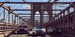 Bentley in NYC