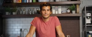 What to do in the Philippines and Erwan Heussaff