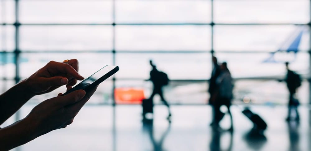 App-ti-tude: Snag These Five Travel Apps Before Your Next Trip