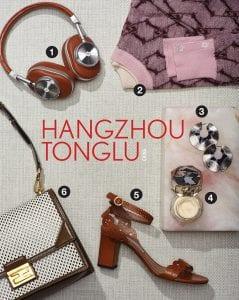 Hangzhou Tonglu travel accessories