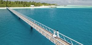 tropical wedding destinations