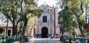 Santa Maria del Rio