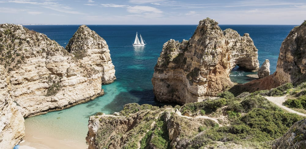 Discover Portugal's Algarve Coast